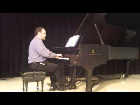 Бах Иоганн Себастьян - Invention No 13