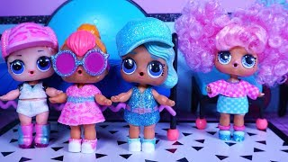 LOL SURPRISE DOLLS Go To A Kid Concert With Suzie!