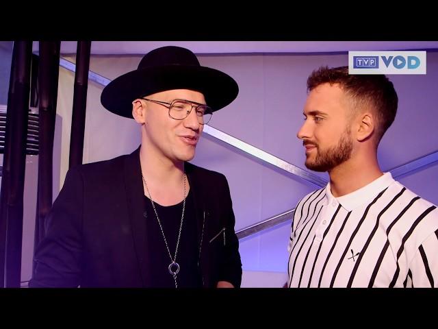 Eurowizja 2018 - Gromee: biorę to na klatę