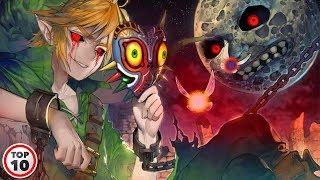 Top 10 Scary Legend of Zelda Creepypastas