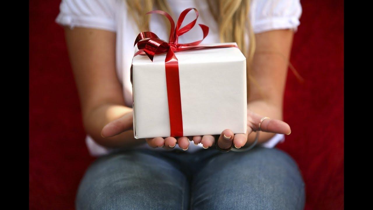 Как получить подарок из другой страны 61