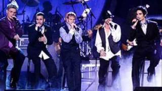 Watch Backstreet Boys Betcha By Golly Wow video