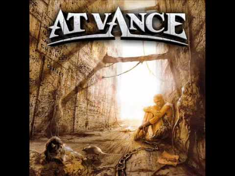 At Vance - Rise From The Fall