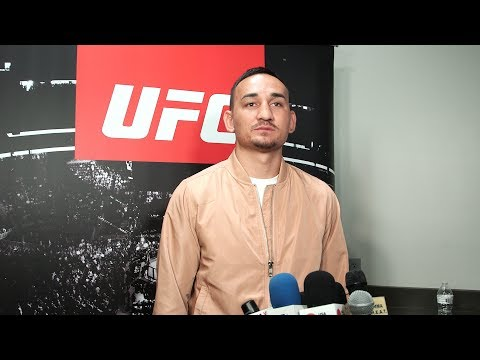 Max Holloway: Dana White, UFC are the real winners of McGregor vs. Mayweather