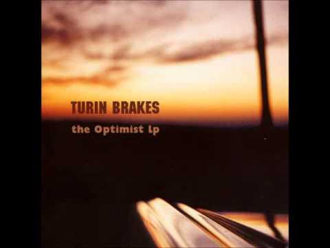 Turin Brakes - Starship