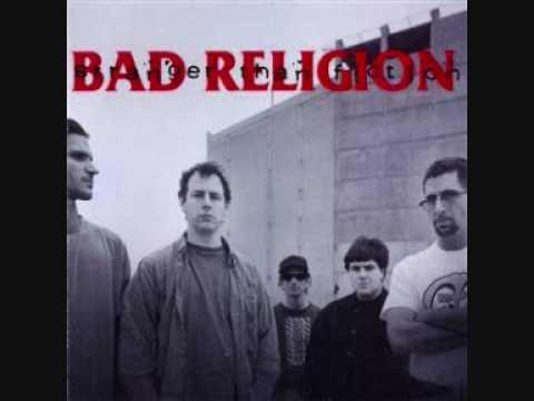 Bad Religion - Television
