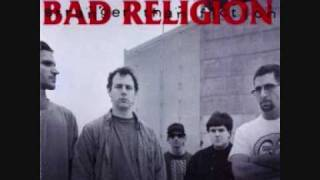 Watch Bad Religion Television video