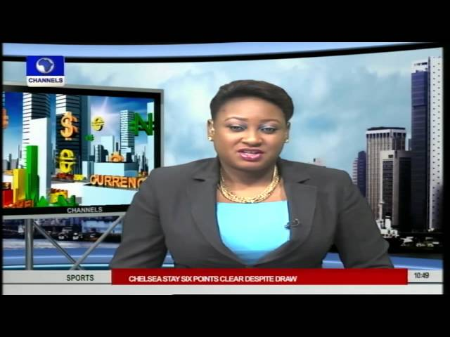 Business Morning:Development Priorities Of African Businesses Top  Africa CEO Forum