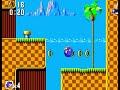 Sonic the Hedgehog (Master [video]