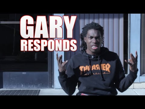 Gary Responds To Your SKATELINE Comments Ep. 267 - Tyshawn Jones Ollie, Kader Sylla