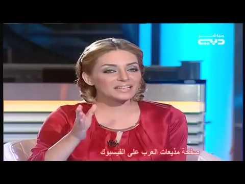 image vidéo بالفيديو...وزير مصري يتحرش بمذيعة سورية