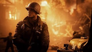 Call of Duty: WWII Review - The Best CoD In Years
