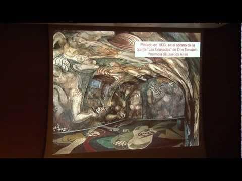 Mural siqueiros for El mural de siqueiros en argentina