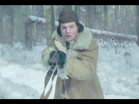 «Дубровский» 2014 / Новый трейлер фильма / Современная драма по Пушкину