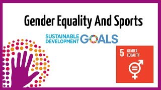 Gender Equality and Sports