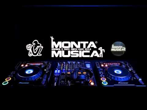 Doof - Monta Musica & UK Makina Mix - Part 5