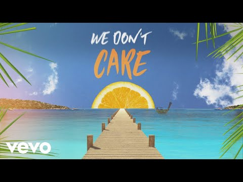 Download Sigala, The Vamps - We Don't Care   Mp4 baru