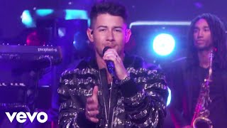 "Jonas Brothers - ""Only Human"" (Live on The Ellen DeGeneres Show / 2019)"
