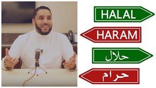 STOP À L'ISLAM MÉCANIQUE DU HALAL/HARAM !
