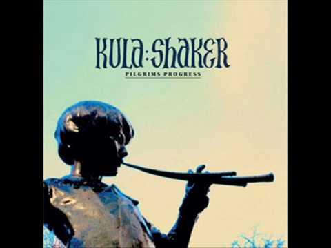 Kula Shaker - Ophelia
