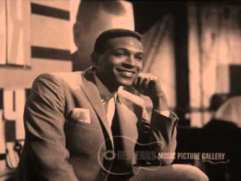 Marvin Gaye - Try it Baby