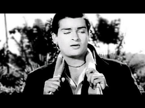 Jawaniya Ye Mast Mast Bin Piye - Md Rafi Shammi Kapoor Tumsa...
