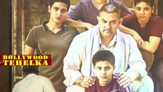 Download Dangal Movie HD (2016)│दंगल मूवी │Full Promotional Events Video │Aamir Khan │Sakshi Tanwar 3Gp Mp4