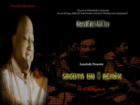 download lagu Sochta Hu-remix Nfak Ft.a1melody gratis