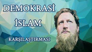Demokrasi İslam'dan mıdır? [Abdurrahem Green]
