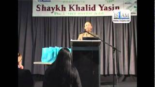 Our Beginning… Our End | Khalid Yasin (Part 3 of 3)