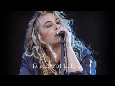 """""""Wen er maar aan"""" (by Anouk) Lyrics"""