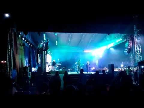 Ruzsa Magdi koncert topolya 2019
