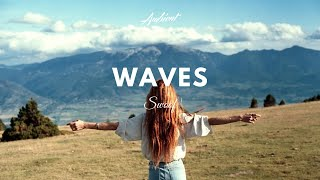 download lagu Swoof - Waves gratis