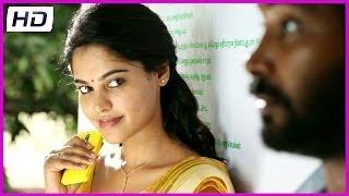 Attakathi - Tamiluku En Ondrai Aluthavum - Latest Tamil Movie Pics - Attakathi Dinesh ,Bindu Madhavi