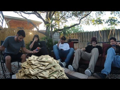 YOUTUBE MONEY | MAJER in Tamp AM - MRC EP.3