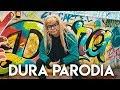 Dura - Daddy Yankee (PARODIA) MP3