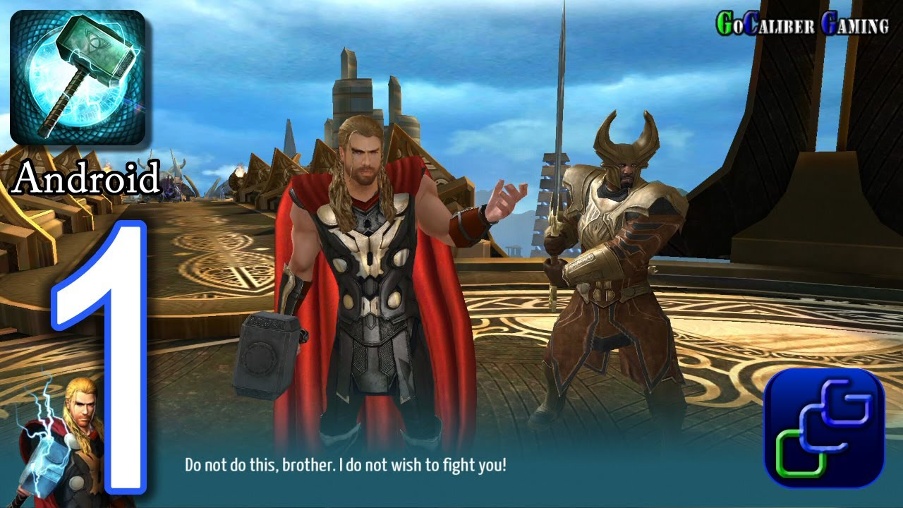 thor 1 game online