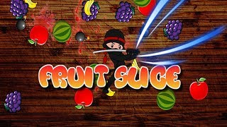 Fruit slice I android game