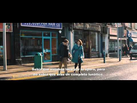 Mi Gran Oportunidad Trailer Oficial Subtitulado (2014)