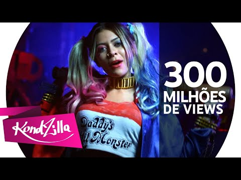 download lagu MC Bella - Arlequina KondZilla gratis