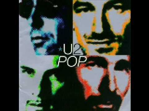 U2 - Wake Up Dead Man