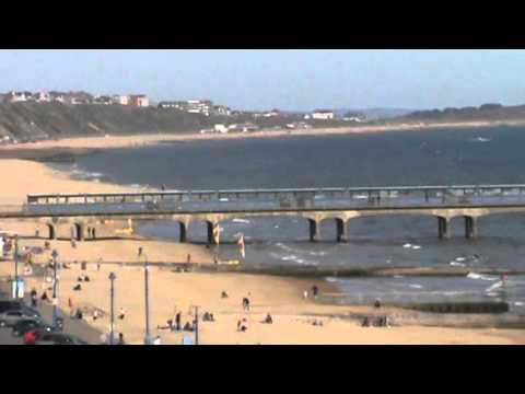 The Boscombe Blog
