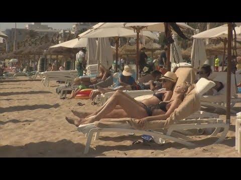 URLAUB: Das sind die beliebtesten Reiseziele für 2019