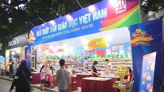 Tin Tức 24h: Thị trường sách Hàn Quốc và Việt Nam