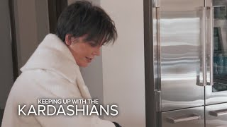 KUWTK | Is Kris Jenner Being Poisoned By Drinking Water? | E!
