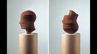 Markus Raetz  馬庫斯·拉茨  (1941) Op Art Conceptual Art Swiss