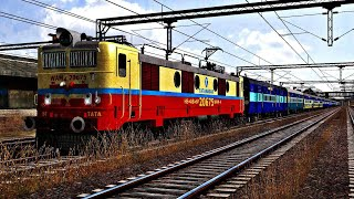download lagu Golden Temple Mail Mumbai Amritsar Coverage  Indian Train gratis