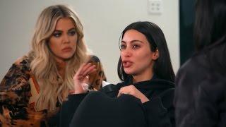 Kim Kardashian Feared She