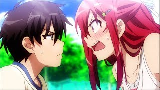 Top 10 Romance Anime Where Main Character Is Forced Into A Relationship [HD]
