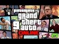 GTA ONLINE 9 Jetski Power Let S Play Grand Theft Auto Online HD mp3